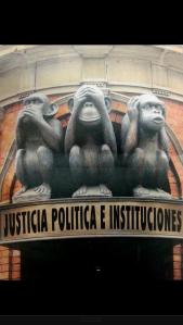 Justicia, Política e InstitucionesJusticia, Política e Instituciones