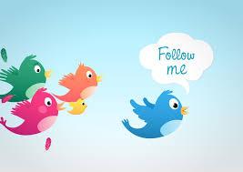 Seguir en Twitter  - Follow me